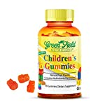 Greenfield Nutritions, Multivitamin Gummies for Children, 90 Gummies, Halal, Gelatin free, Veggie Vitamins