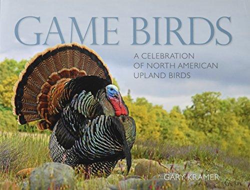 Game Birds (Wild Turkey cover): A Celebration of North American Upland (North American Game Birds)