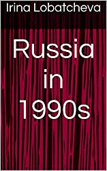 Russia in 1990s