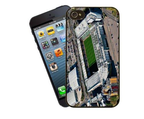 Norwich FC Stadion Telefon Case für Apple iPhone 4 / 4 s - Cover von Eclipse-Geschenkideen
