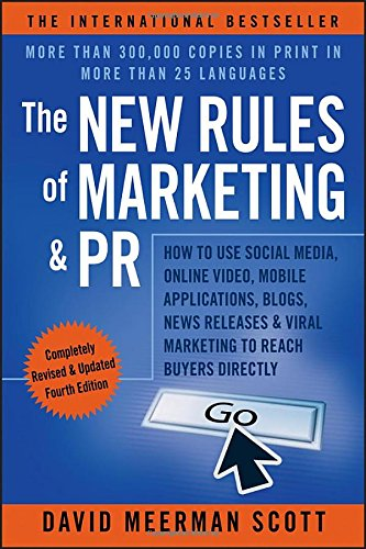 New Rules Marketing 4th Applications