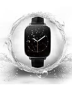 De Crystal–Portátil–Smart Watch–Bluetooth 4.0–Manos Libres/Media Control/Mensaje Control–para, 42–220V