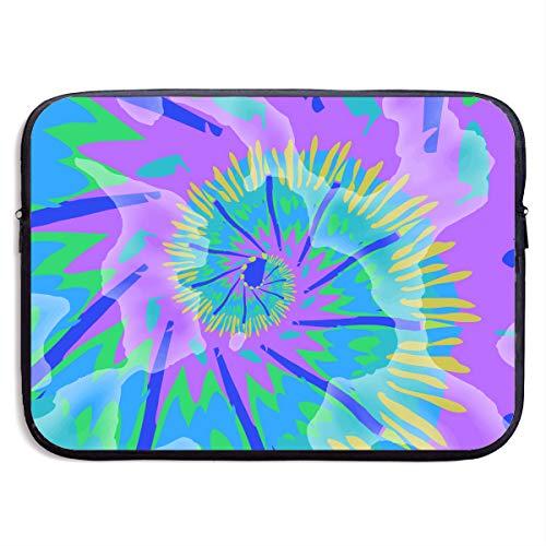tie dye macbook pro case - 8