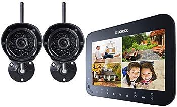 Lorex LW1742 Wireless Video Surveillance System