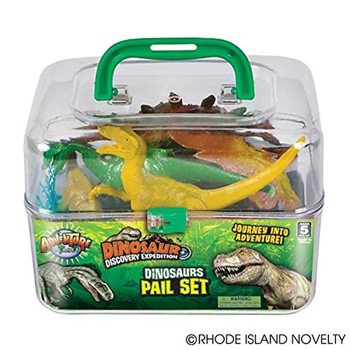 Adventure Planet Dinosaur Carrying 20 Piece