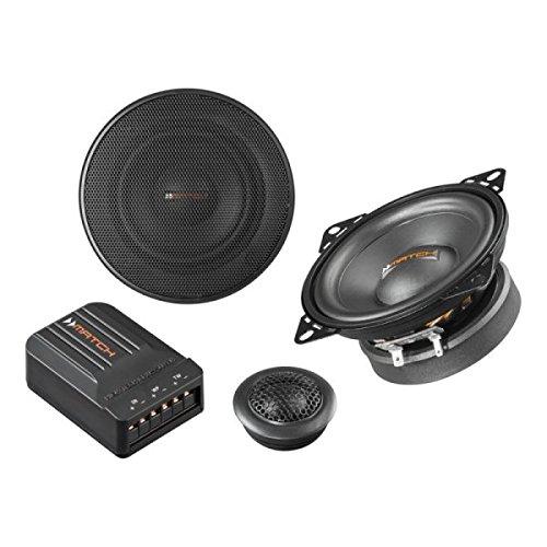Helix Car Audio - Helix Match MS 42C Universal 4