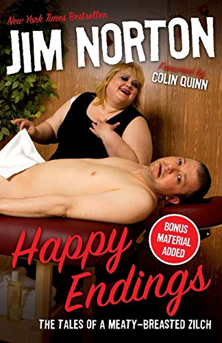 Happy Endings by Jim Norton