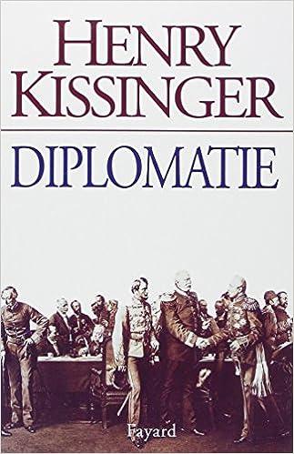 Lire en ligne Diplomatie pdf, epub