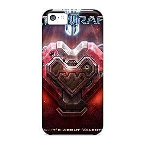 Dana Lindsey Mendez Case Cover For Iphone 5c - Retailer Packaging Blustarcraft2 Protective Case