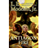 Antiagon Fire: The Seventh Book of the Imager Portfolio