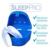 Mouth Guard for Grinding Teeth and Clenching