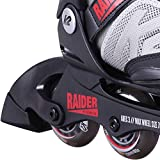 K2 Skate Youth Raider Inline