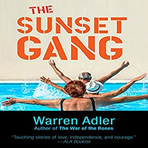 The Sunset Gang Audiobook