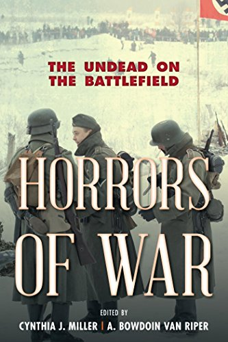 Download Horrors of War: The Undead on the Battlefield Pdf
