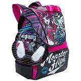 Mochila Grande Monster High 17Z