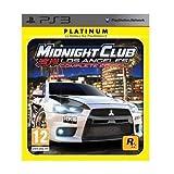 Rockstar Games Midnight Club Los Angeles - Complete
