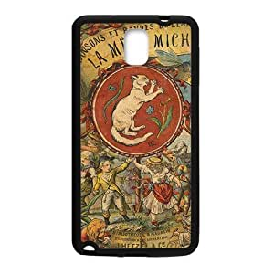 Mother of Michel Cell Phone Case for Samsung Galaxy Note3