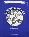 Mathematics Their Way: An Activity-Centered Mathematics Program for Early Childhood Education