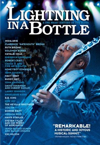 Lightning In A Bottle ()