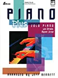 Piano Plus, Jeff Bennett, 0834172003
