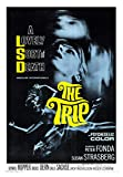 The Trip (1967) Movie Poster 24x36