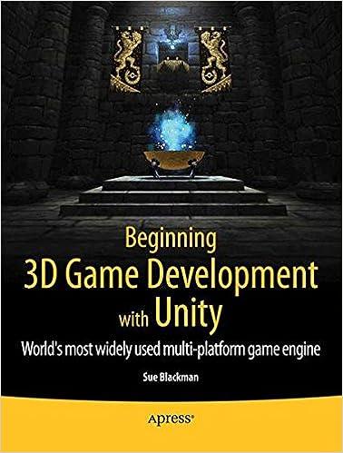 Beginning 3D Game Development with Unity New  Edition price comparison at Flipkart, Amazon, Crossword, Uread, Bookadda, Landmark, Homeshop18