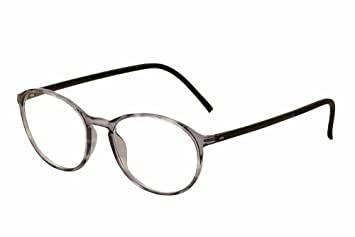 cc22fd08c2c0 Image Unavailable. Image not available for. Color: Silhouette Eyeglasses  SPX Illusion Fullrim 2889 ...