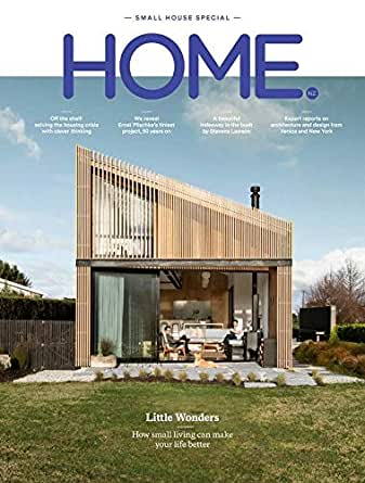 Amazon com: HOME Magazine NZ: Kindle Store