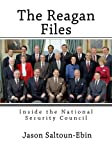 The Reagan Files, Jason Saltoun-Ebin, 1469963264