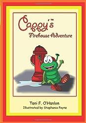 Cappy's Firehouse Adventure