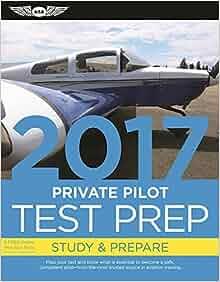 asa private pilot test prep pdf