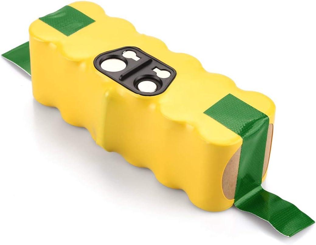 Batería 4500 mAh 4.5Ah 14.4V para Roomba 500 600 700 800 900