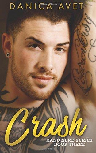 Crash Band Nerd Danica Avet product image