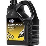 Silkolene Comp 2 Oil - 4L. 600989644