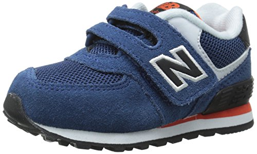 Blue enfant mode Kg574 mixte New Black Balance Baskets wqP8nYO