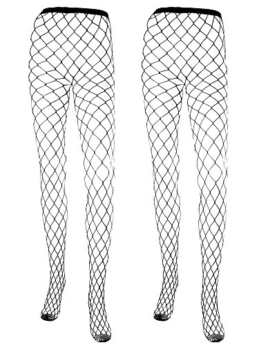 eBoot Fishnet Stockings Tights Pantyhose