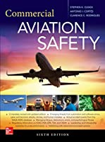 Commercial Aviation Safety, 6th Edition Front Cover