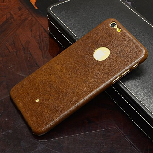 Leather Molded Plastic Case - 8