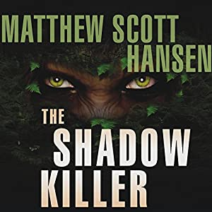 The Shadowkiller Audiobook