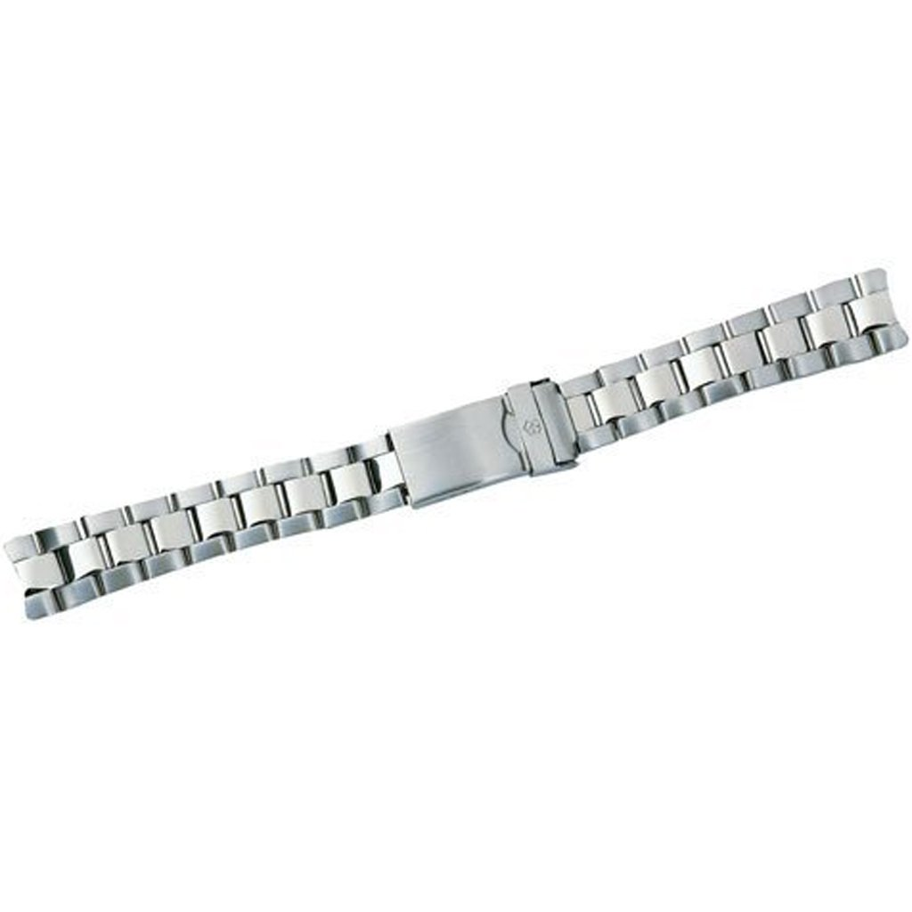 Swiss Army Officer's 1884 Stainless Steel Ladies Watch Bracelet
