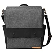 petunia pickle bottom Women's Glazed Color Block Pathway Pack Graphite/Black One Size