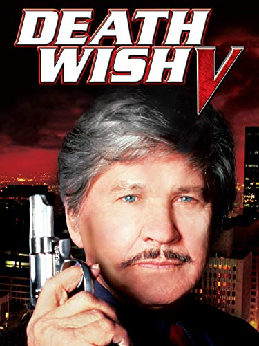 Death Wish V: The Face of - Collection Ireland
