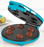 "Cake Pop Maker, 4.5""Hx10""Wx11""D, BLUE"