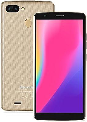 Blackview A20 Pro - 4G Smartphone Libre 5.5 Pulgadas Android 8.1 ...