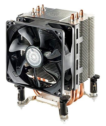 Cooler Master Hyper TX3 92mm CPU Cooling Fan with Heat Sink Black RR-910-HTX3-GP