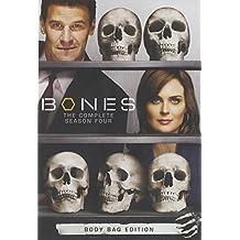 Bones: Season 4