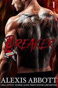 Breaker Biker Romance Heartbreakers Book ebook product image