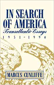 contributions to america essay