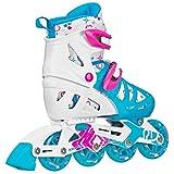 Roller Derby Girls Tracer Adjustable Inline