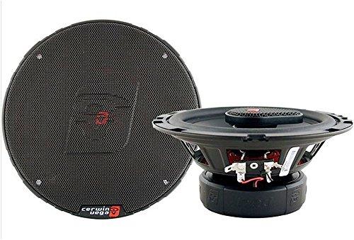 Cerwin Vega's Mobile H4694 Speaker - 65 W RMS - 440 W PMPO -